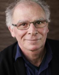 Jean-Michel Daquin, Président de l'Ordre des architectes d'Île-de-France