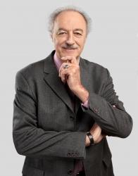 Yves Contassot, Président de l'Agence Parisienne du Climat
