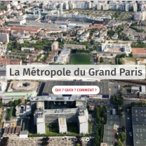 Appel à projets metropole du grand paris