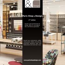 Paris Shop&Design 2016