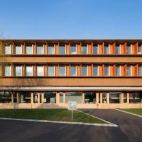MONTREUIL – RESTRUCTURATION DE L'ECOLE ELEMENTAIRE HENRI WALLON - LEM architectes