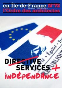 Services + Indépendance